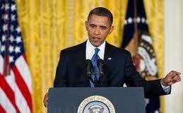 Campanie Obama