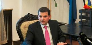 Constantin ministru