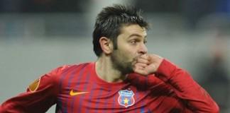 Rusescu gol CFR