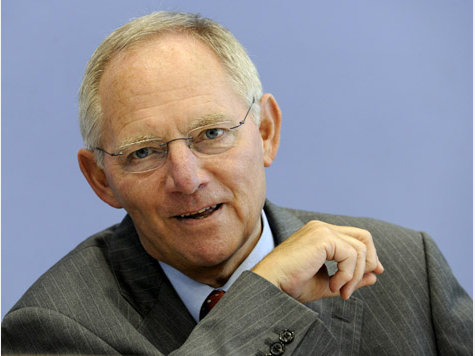 Schauble