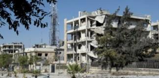 dosarul sirian