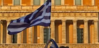 grecia, jurnalisti in greva