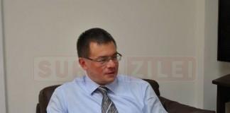 Mihai Razvan Ungureanu - MRU