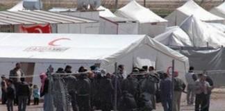 refugiati sirieni