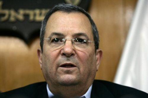 Ehud-Barak1
