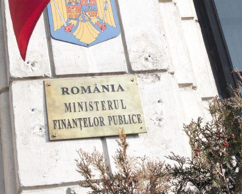 Ministerul-Finantelor