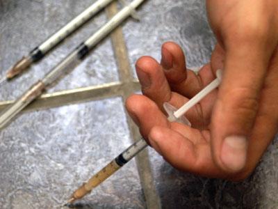 droguri injectabile