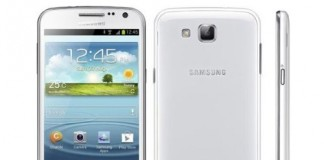 Samgun Galaxy Premier