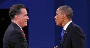mitt romney si obama