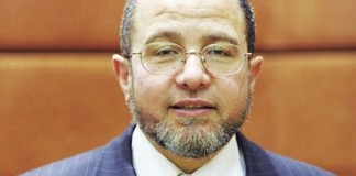 premierul egiptean