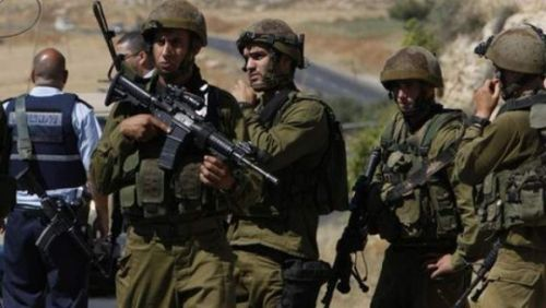 trupe israel