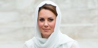Ce mai face Kate Middleton?
