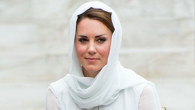 Ce mai face Kate Middleton?