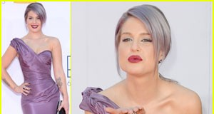 Kelly Osbourne are o silueta de invidiat