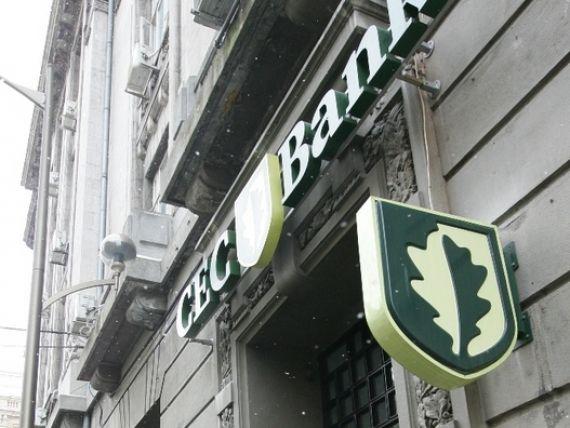 CEC Bank majorează plafonul de garantare pentru Prima Casă 4