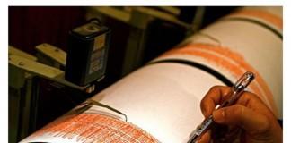 Două cutremure puternice s-au produs în Oceanul Pacific