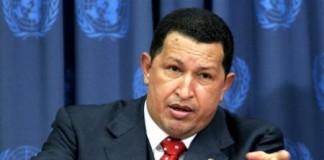 Hugo Chavez a transferat vicepreşedintelui o parte din prerogativele sale economice