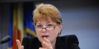 Mona Pivniceru - atac la CSM în cazul interviurilor pentru funcțiile de procurori-șefi
