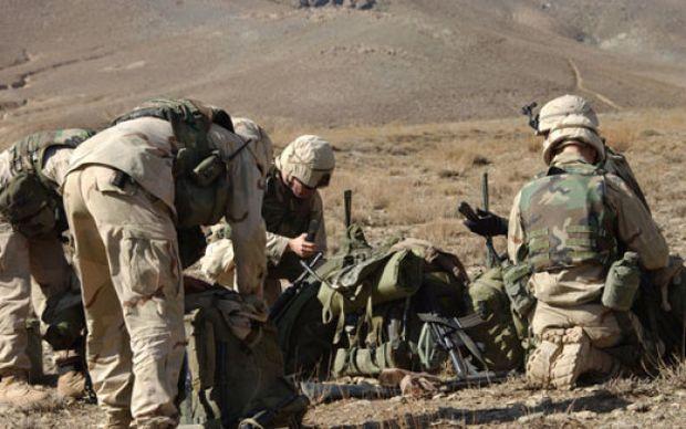 Atentat cu mașină-capcană la o bază militară din Afganistan