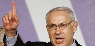 Benjamin Netanyahu critică din nou Iranul