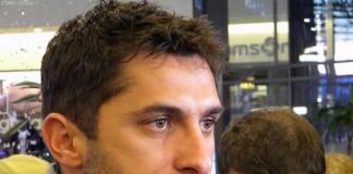 Claudiu Niculescu, audiat la DIICOT Cluj