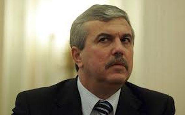 """Dan Nica, omul de casă al """"sforarului"""" Hrebenciuc, impus la Interne. Va ceda Ponta?"""