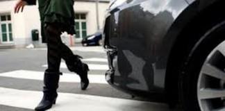 Diplomatul rus care a accidentat o tânără va fi cercetat în țara natală