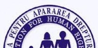 10 decembrie - ziua internaţională a drepturilor omului în întreaga lume