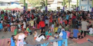 OIM cere 7 milioane dolari pentru Filipine