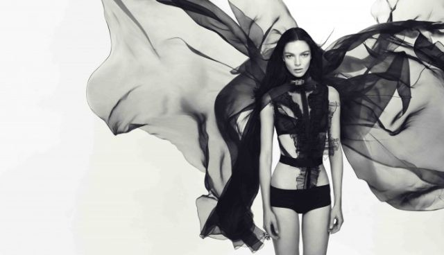 Noul parfum Givenchy Dahlia Noir