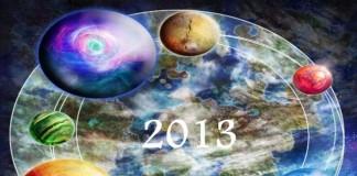Cum ne vor influența astrele în 2013?