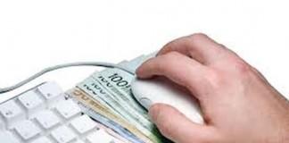 Românii, față de europeni, folosesc cel mai puțin internet banking-ul