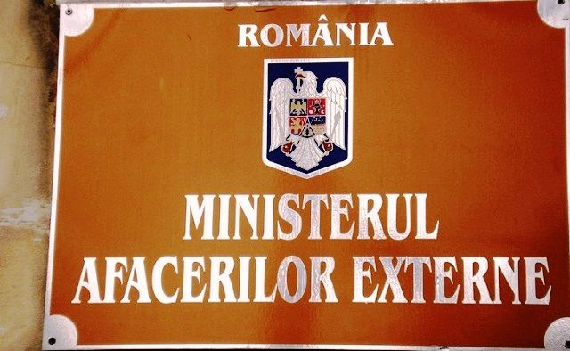 MAE emite atenționări privind protestele din Slovenia și frigul din Croația