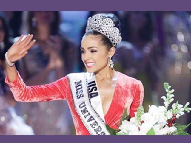 Miss Univers 2012