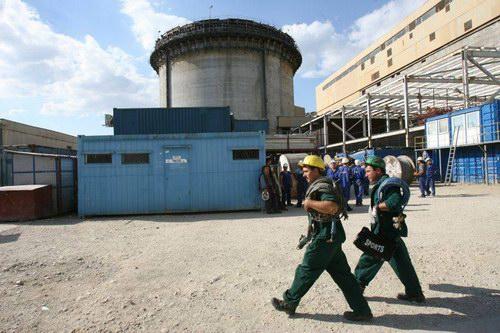 Nuclearelectrica își perfecţionează angajații pentru 54 milioane lei