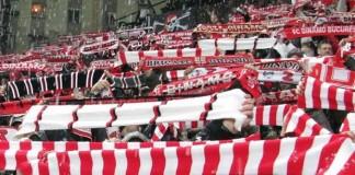 Peluza Cătălin Hîldan, interzis la Dinamo