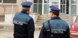 Fostul șef al Poliției Balș, înjunghiat de o subalternă