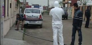 Un bucureștean s-a predat poliției, după ce și-a ucis iubita