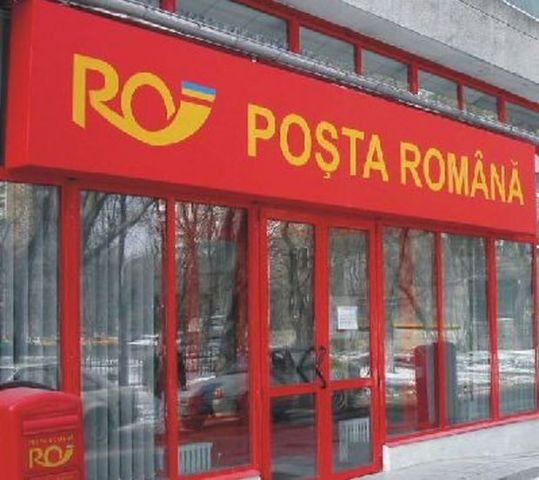 Poşta Română va împrumuta 100 de milioane de lei