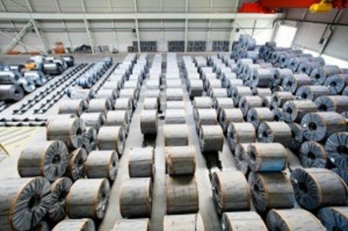 productie industriala