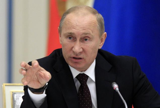 Putin: Orice ingerință externă în treburile Rusiei este inacceptabilă