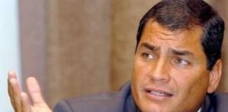 Rafael Correa va analiza o eventuală cerere de azil a familiei lui Bashar al-Assad