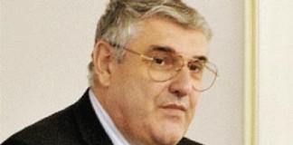 Rodin Traicu a demisionat din funcţia de preşedinte al Consiliului de Administraţie al Oltchim