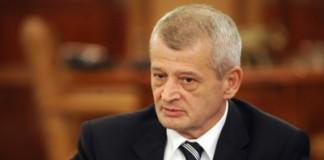 Sorin Oprescu a votat