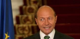 Traian Băsescu: România va avea un deficit sub 3%.