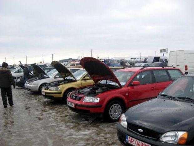 Taxa de primă vânzare auto va fi din nou obligatorie de la 1 ianuarie
