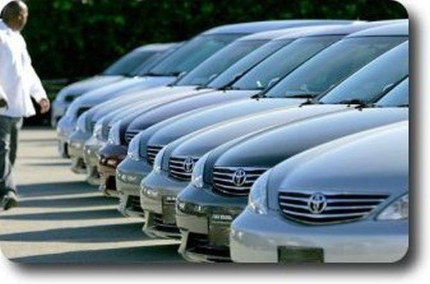 Grupul Toyota se așteaptă să vândă zece milioane de mașini în 2013