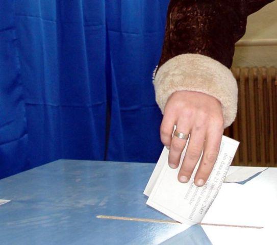 Alegeri locale în Teleorman, pe 3 februarie 2013