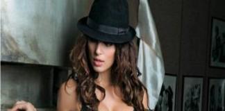 Catrinel Menghia are corp perfect!