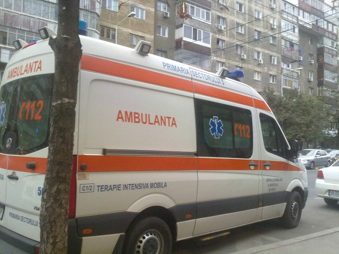 Timișoara: O fetiță de trei ani, rănită la grădiniță